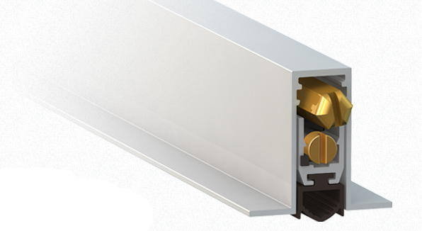 Burlete para puertas comaglio 1800 pressure series venta - Burlete para puertas ...