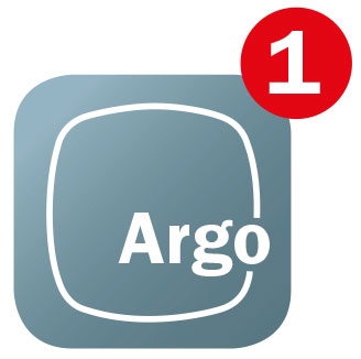 applicazione argo