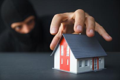 ¿Qué hacer después de un robo en casa?