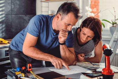 Bono de renovación de viviendas 2021: ¿cómo funciona?