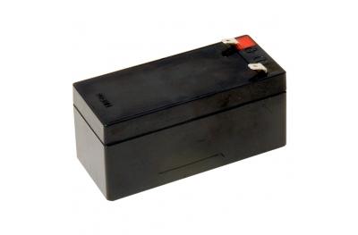00112 Opera baterías EN54 monozona Cumplimiento Central de Bomberos