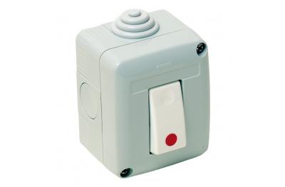 05115 botón de reinicio de EN54 de bomberos central monozona Cumplimiento