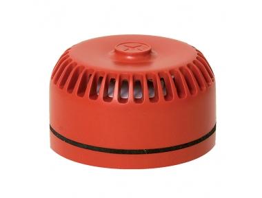 EN54 05207 Sirena Electrónica Opera de bomberos central monozona Cumplimiento