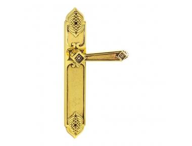 placa de la puerta manija 1020/1010 Clase Coral de Frosio Bartolo Arte Goldsmith Árabe