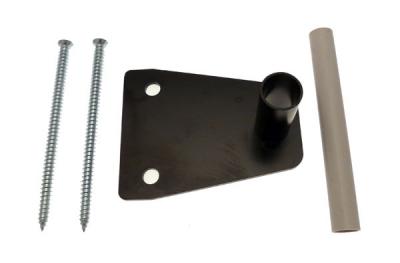 Anti-Robo placa Blindy Carril de fijación Blindatura Puertas y Ventanas DN