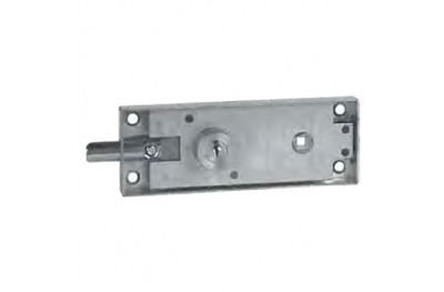 106 Bloqueo de Tecla Basculante Distancia 57 mm Fasem