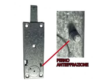 109 / S Bloqueo de seguridad para amortiguador con el apalancamiento interno antirrobo Fasem