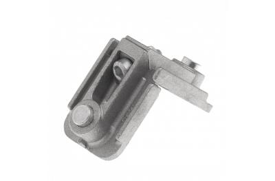 Soporte de aluminio LM Monticelli 0421 Montebianco 2