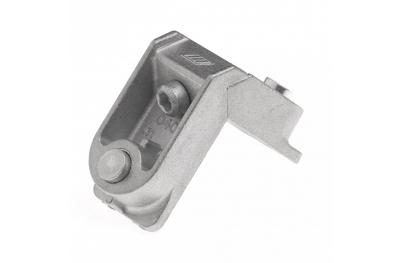 Soporte de aluminio LM Monticelli 0409 Montebianco 2