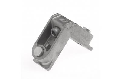 Soporte de aluminio LM Monticelli 0410 Montebianco 2