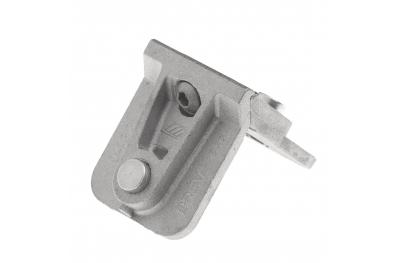 Soporte de aluminio LM Monticelli 0432 Montebianco 3