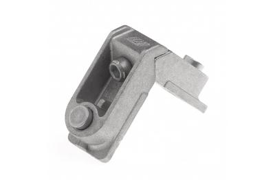 Soporte de aluminio LM Monticelli 0443 Montebianco 2