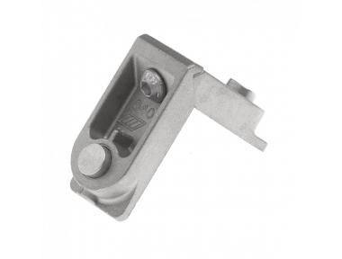 Soporte de aluminio LM Monticelli 0404 Montebianco 3