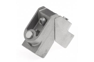 Soporte de aluminio LM Monticelli 0426 Montebianco 2