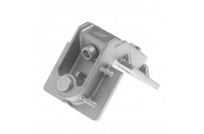 Soporte de aluminio LM Monticelli 0430 Montebianco 2