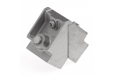 Soporte de aluminio LM Monticelli 0486 Montebianco 3