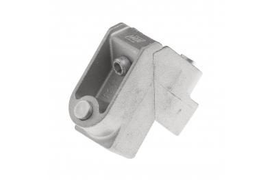 Soporte de aluminio LM Monticelli 0447 Montebianco 2
