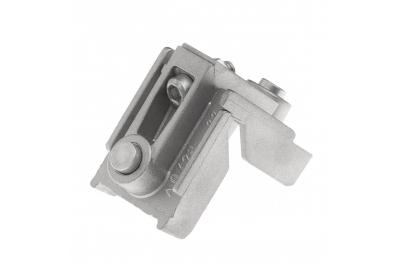 Soporte de aluminio LM Monticelli 0428 Montebianco 2