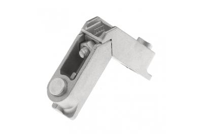 Soporte de aluminio LM Monticelli 0427 Montebianco 2