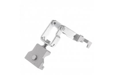 Soporte de aluminio LM Monticelli 0.916,10 K2