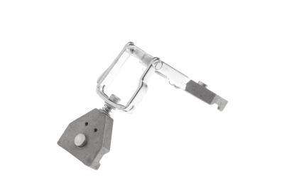 Soporte de aluminio LM Monticelli 0.920,10 K2