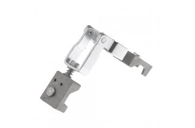 Soporte de aluminio LM Monticelli 0.950,10 K2