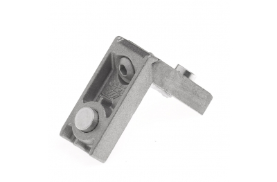 Soporte de aluminio LM Monticelli 0469 Montebianco 3