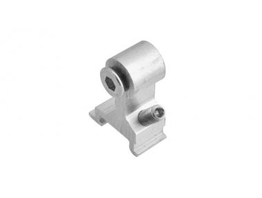 """Junction """"T"""" de la puerta de aluminio C: 14mm Maestro"""