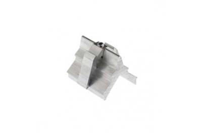 Tornillo soporte en aluminio Alutec 15x47mm
