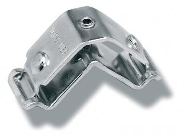 Soporte exterior para el enganche de aluminio Kiara Maestro