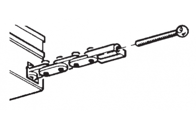Cabeza frontal alargado Motor WAY Mingardi Micro 02