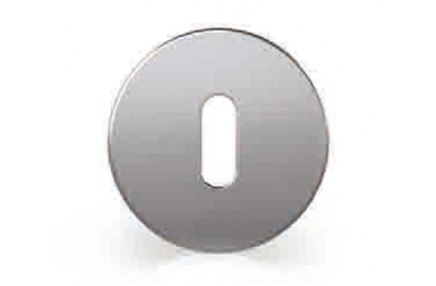 Boquilla de la patente Cilindro redondo de acero inoxidable Tropex