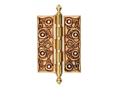 1271 CE Precious Bisagra para puerta de madera línea Calì decorada en estilo barroco