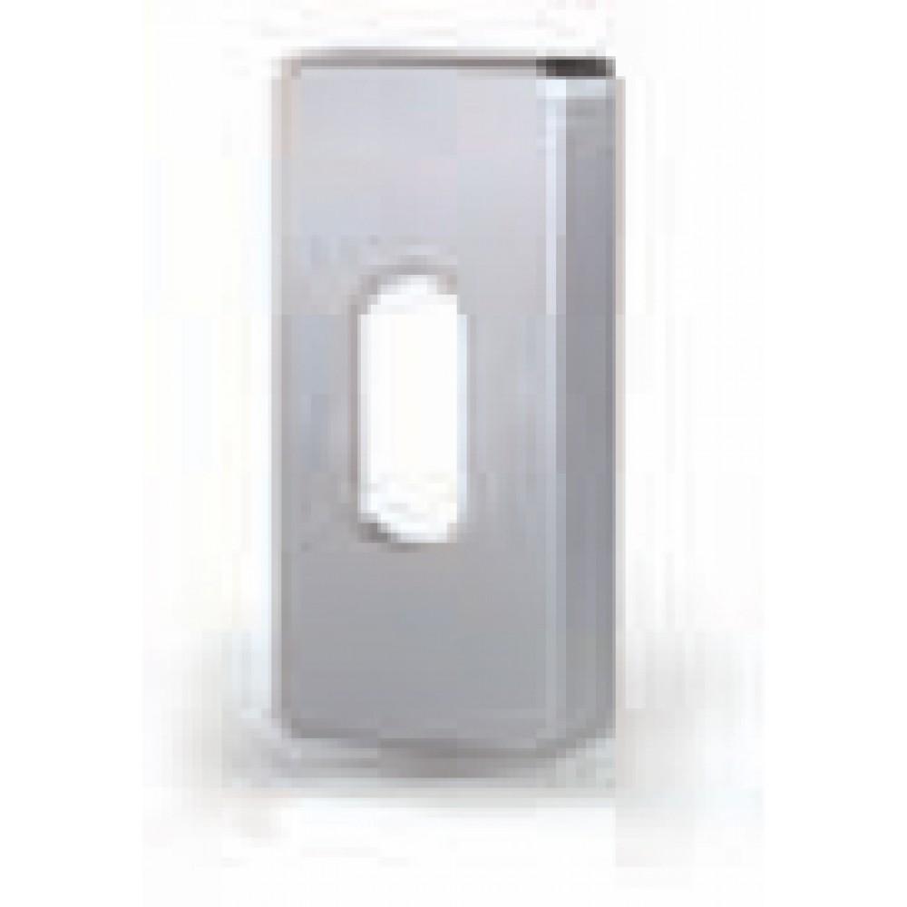 Boquilla Cilindro rectangular Patente Tropex