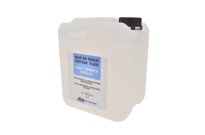 Cortar 20lt tanque de aceite emulsionante FT 2002 MCD