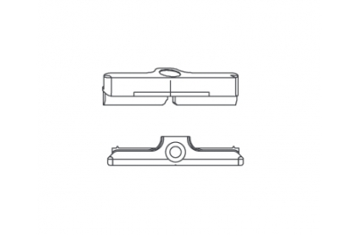 Feedback Pawl S 56 Siegenia Titan para PVC
