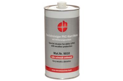 Limpiador de Acción PVC Débil Solvente 1L HEICKO Segatori