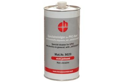 Limpiador de PVC sin disolventes 1L HEICKO Segatori
