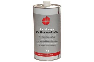 Limpiador de Perfiles de Aluminio 1L HEICKO Segatori