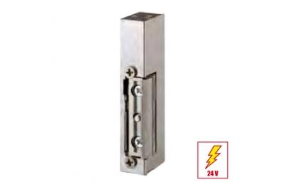 abridor de puerta de 139KL Reunión eléctrico con pestillo effeff anti-repetición ajustable