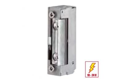 148KL Reunión 10-24V eléctrico liberación permanente ajustable effeff pestillo