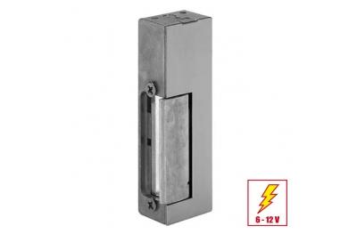 Reunión 14KL con puerta eléctrica de la placa frontal effeff corto