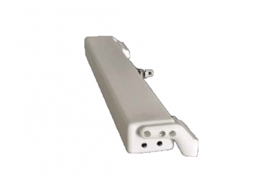 Actuador cadena C15 230V 50Hz Topp 1 punto impulso Gris Negro o Blanco