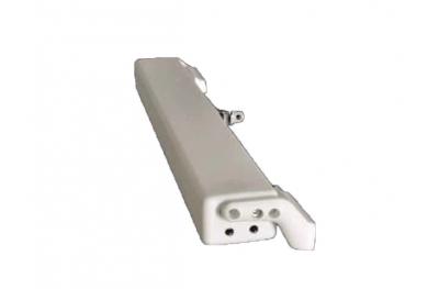 Actuador cadena C15 24V Topp 1 punto impulso Gris Negro o Blanco