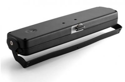Actuador cadena C40 230V 50Hz Topp 1 punto impulso Gris Negro o Blanco