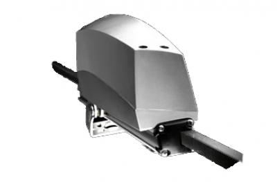Estante actuador T80 24V Topp 1 punto de golpe impulso 18-100cm