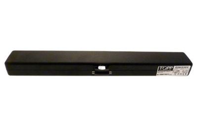 Actuador cadena C20 230V 50Hz Topp 1 punto impulso Gris Negro o Blanco