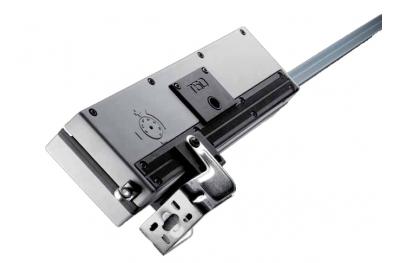 Carrera ajustable actuador rack T50 24V Topp 32-50-75cm