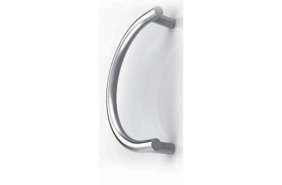 Maneje 3P Tropex acero Distancia entre ejes 350 mm de 32 mm