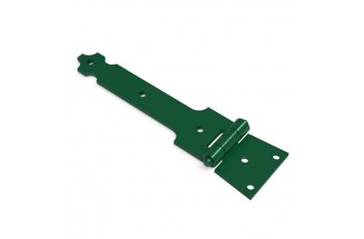16LL CiFALL una bisagra de puerta con etapa para la formación y obturadores